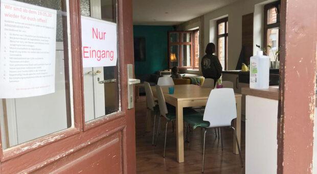 Jugendladen Bad Belzig