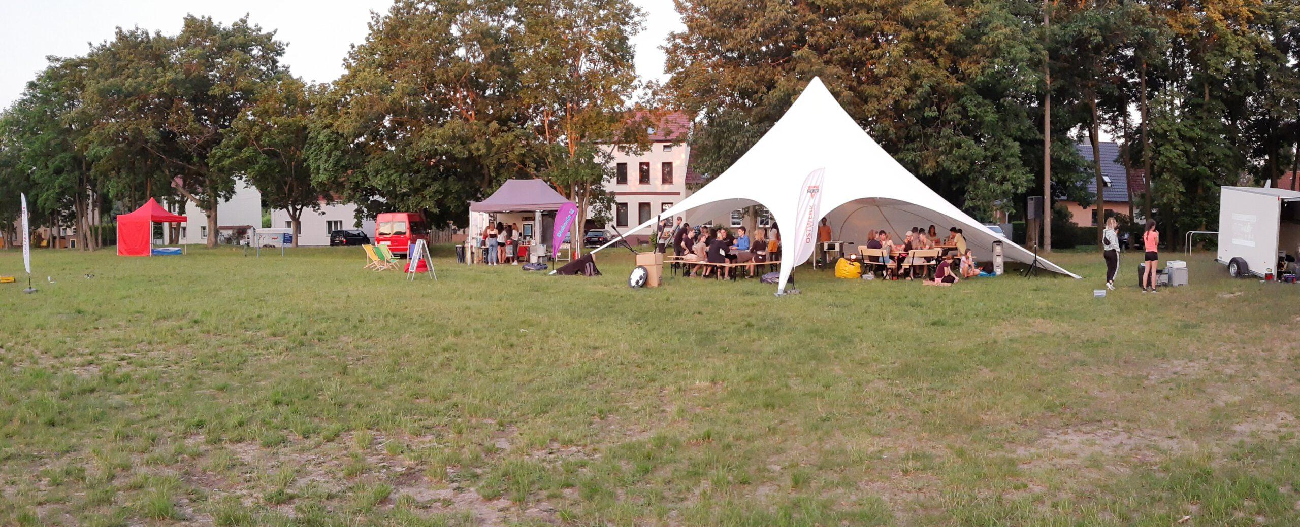 Summer in the City Bad Belzig 2020