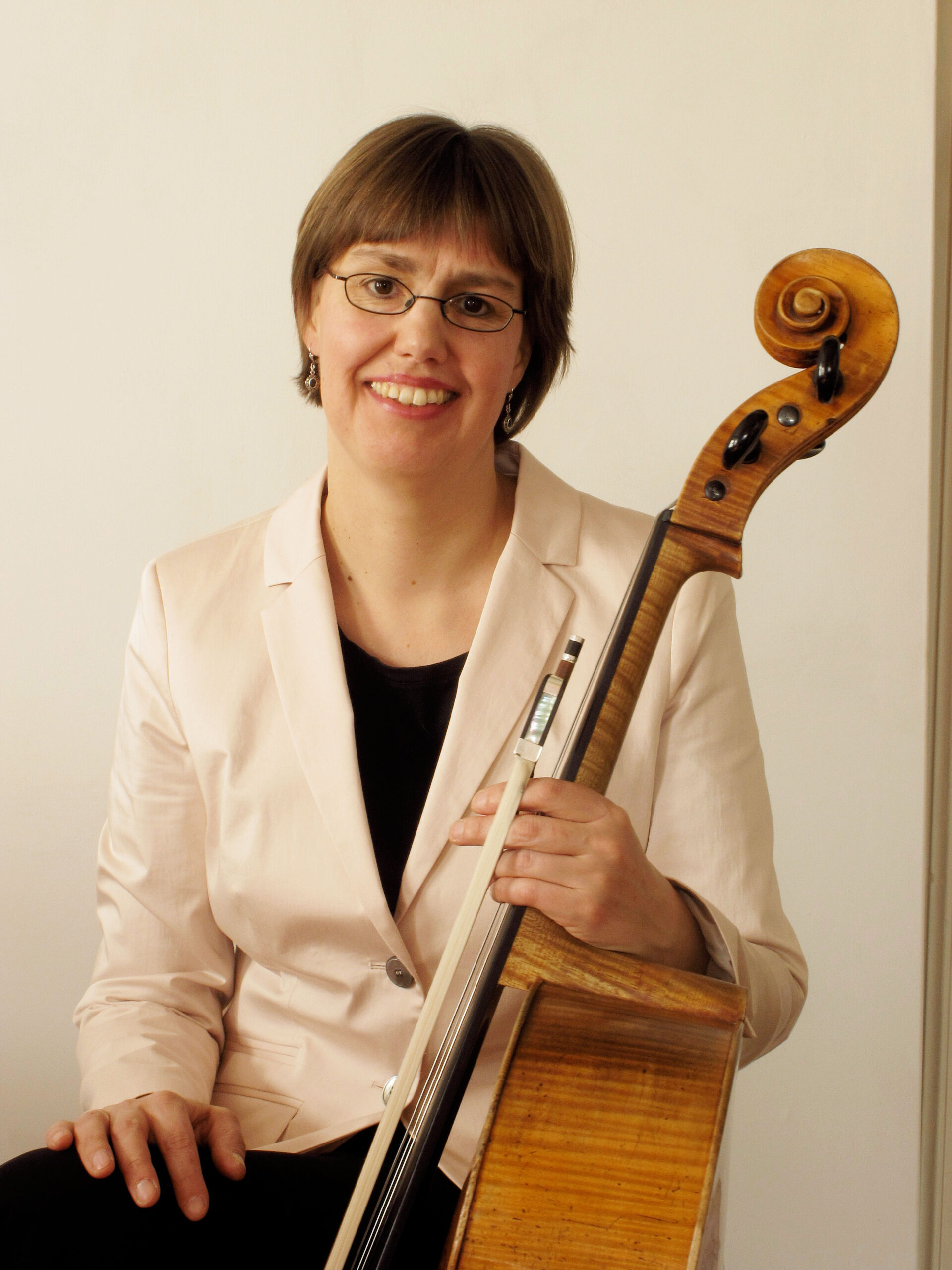 Christiane Starke
