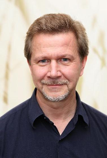 Pfarrer Heino Winkler