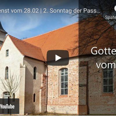video-gottesdienst