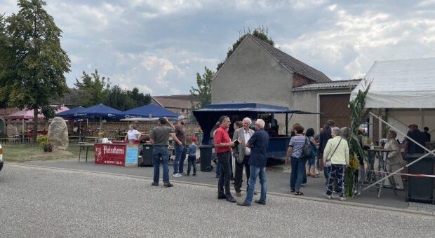 Feier 200 Jahre Neu Rottstock 2021